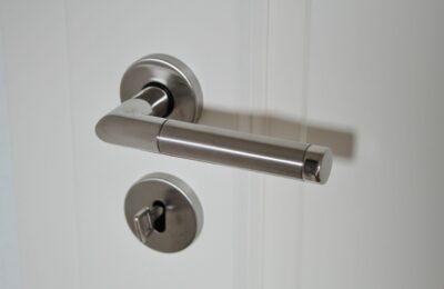 Ideal door knobs for every door